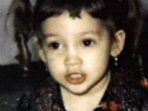 Jennifer Lopez When Young