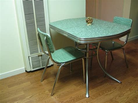 formica table and chairs c dianne zweig kitsch n stuff 1950s formica and 3511