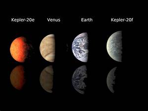 NASA Discovers First Earth-size Planets Beyond Our Solar ...