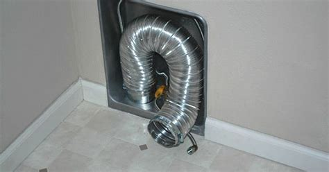 view topic fixing dryer vent hole   flooring