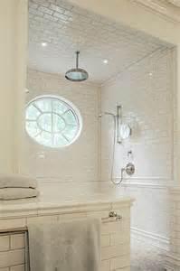 bathroom subway tile ideas subway tile shower transitional bathroom litchfield designs