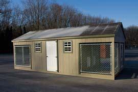 maryland kennels  dog houses   amish sold