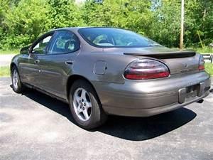 Buy Used 2001 Pontiac Grand Prix Se Sedan 4
