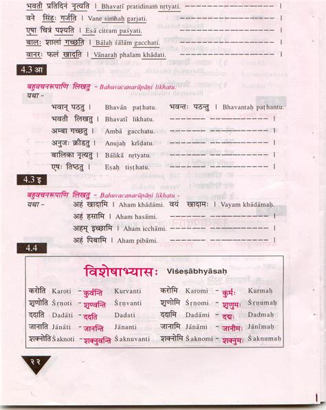grammar worksheets for class 6 pdf hindigym free