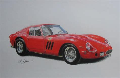 My Ferrari Drawings  Ferrari Forums Ferrari Forum