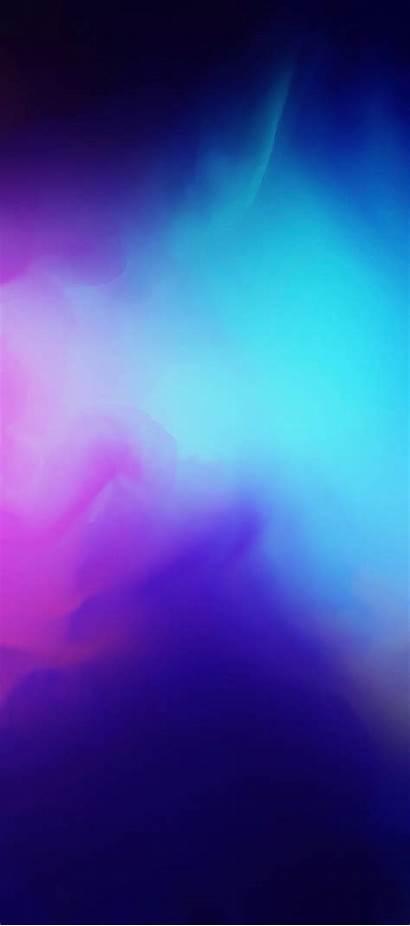 Wallpapers Purple Teal
