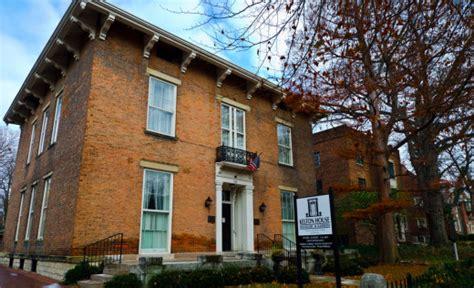 kelton house museum and garden clio