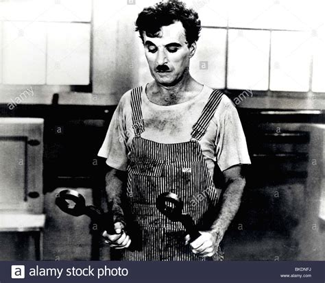 modern times 1936 chaplin mdts 019p stock photo royalty free image 29191110 alamy