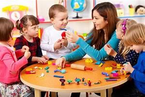 Daycare Centre Vs. Home Daycare