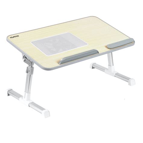 bed stand laptop desk table bed stand tray computer mobile rest
