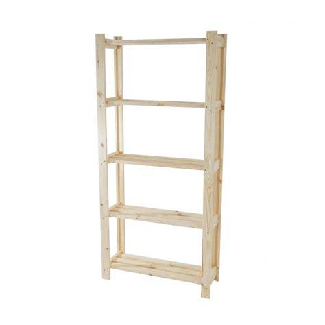 etagere de rangement en bois meuble rangement etagere obasinc