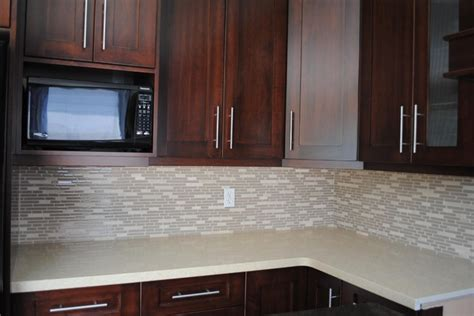 modern kitchen countertops and backsplash kitchen countertop and backsplash modern kitchen toronto by caledon tile bath kitchen