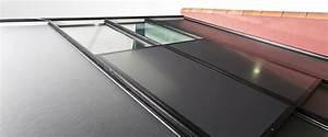 Rideau De Toit Pour Veranda : quels panneaux de toiture choisir 3 types de panneaux de toiture pour une v randa akena ~ Melissatoandfro.com Idées de Décoration