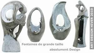 Grande Fontaine D Intérieur : une fontaine d int rieur pour une ambiance zen paperblog ~ Premium-room.com Idées de Décoration