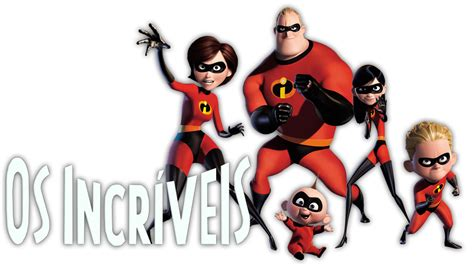 The Incredibles  Movie Fanart Fanarttv