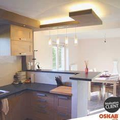 Cuisine ouverte on pinterest cuisine petite cuisine and for Petite cuisine équipée avec meuble de salle a manger en bois massif