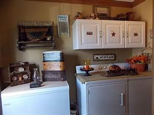 Pictures Of Primitive Laundry Room Decor | Fresh Bedrooms ...