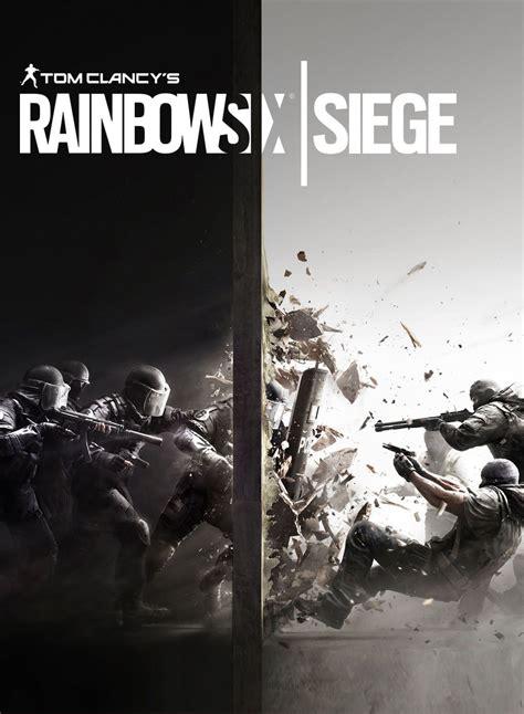 des jeux siege rainbow six siege 2015 jeu vidéo senscritique