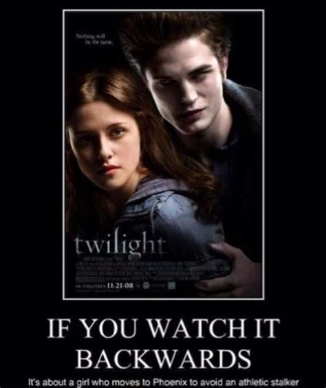 Hilarious Movie Memes - funny movie pictures images twilight backwards wallpaper and background photos 36589624