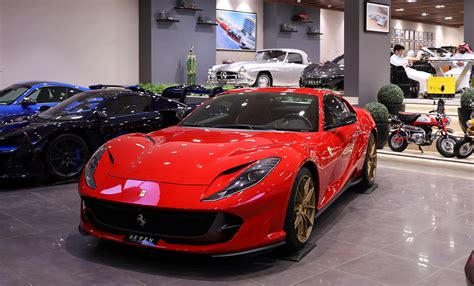 Buy a used car in dubai or sell your 2nd hand car on dubizzle and reach our automotive market of 1.6+ million buyers in the united arab of emirates. Ferrari 812 Superfast - Seven Car Lounge - Saudi Arabia - For sale on LuxuryPulse.