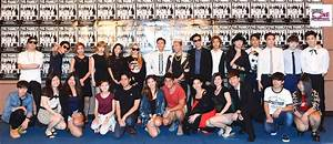 140912 YG Family 'Meet and Greet' with Lucky Fans for YG ...