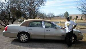 Crypticmason 2005 Lincoln Town Carsignature Limited Sedan 4d Specs  Photos  Modification Info At