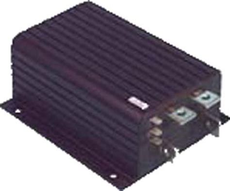 ezgo  amp curtis solid state speed controller model