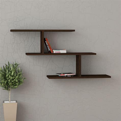 simple  popular modern style wall shelf