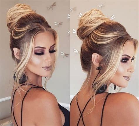 coiffure simple et chic pour mariage magnifiques coiffures simple et chic pour cet 233 t 233