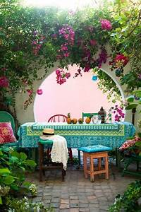 37, Beautiful, Bohemian, Patio, Designs