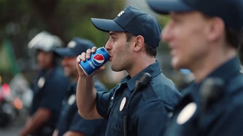 Watch The Pepsi Commercial That Has The Entire Internet