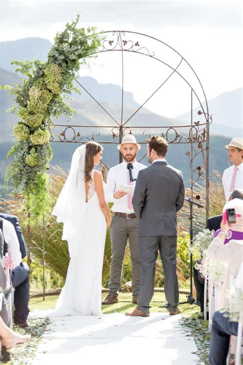 wedding arch ideas 25 chic and easy rustic for diy brides