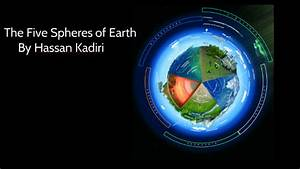 The 5 Spheres Of Earth By Hassan Kadiri On Prezi