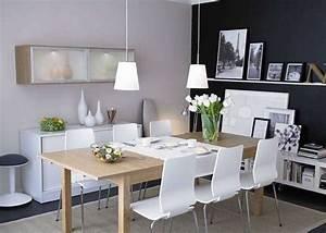 Come abbinare il tavolo alle sedie: i consigli utili per