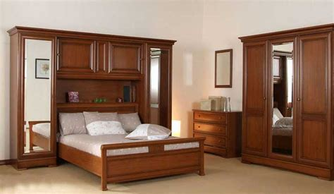 chambre en bois massif chambre adulte en bois massif chambre en bois m