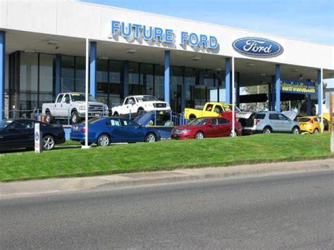 Future Ford of Sacramento : Sacramento, CA 95841 Car