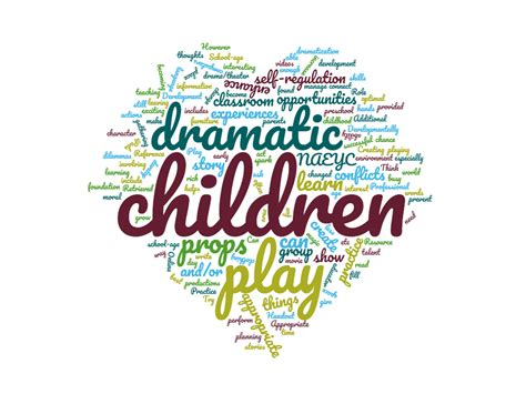 Dramatic Play And The School-age Classroom