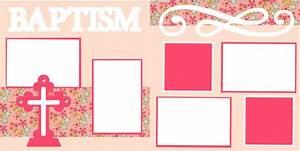 Christening Background For Baby Girl Png | www.pixshark ...