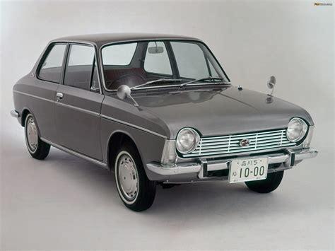 Images Of Subaru 1000 2 Door Sedan 196569 1920x1440