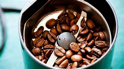 Today Grinder Coffee Beans Uses Stone Grinders