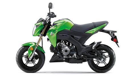 Modification Kawasaki Z125 Pro by 2017 Kawasaki Z125 Pro Review Top Speed