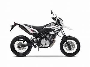 125 Motorrad Yamaha : gebrauchte yamaha wr 125 x motorr der kaufen ~ Kayakingforconservation.com Haus und Dekorationen