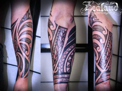 Polynesian Tattoo Gallery
