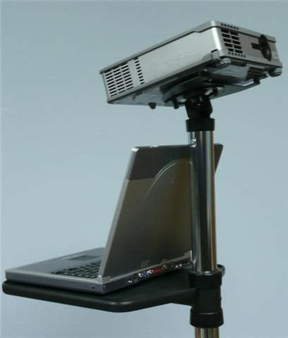 secure projector stand projector stand portable