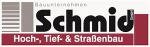 Bauunternehmen Baden Württemberg : schmid gmbh ihr meisterhaft betrieb in bad s ckingen ~ Markanthonyermac.com Haus und Dekorationen