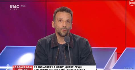 """What is his reaction to 20 years on, young people rioting in the. Mathieu Kassovitz va adapter """"La Haine"""" en comédie musicale - Puremedias"""