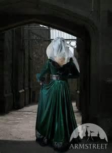Medieval Gothic Renaissance Dress