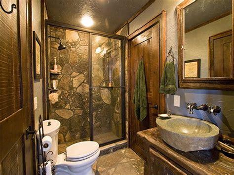 cabin bathrooms ideas luxury cabin interiors luxury cabin bathroom ideas cabin