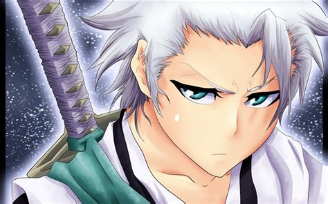 hitsugaya toushirou live wallpaper 2015 anime character theme hd wallpaper album list page1