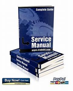 Cf Moto 500 Atv Service And Repair Manual
